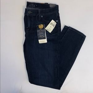 Lucky Brand 🍀 Miracle Stretch Mid rise Brooke